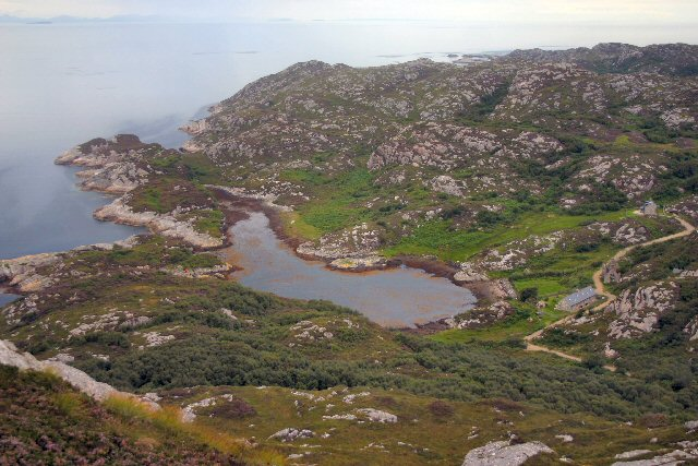 Island Of South Rona